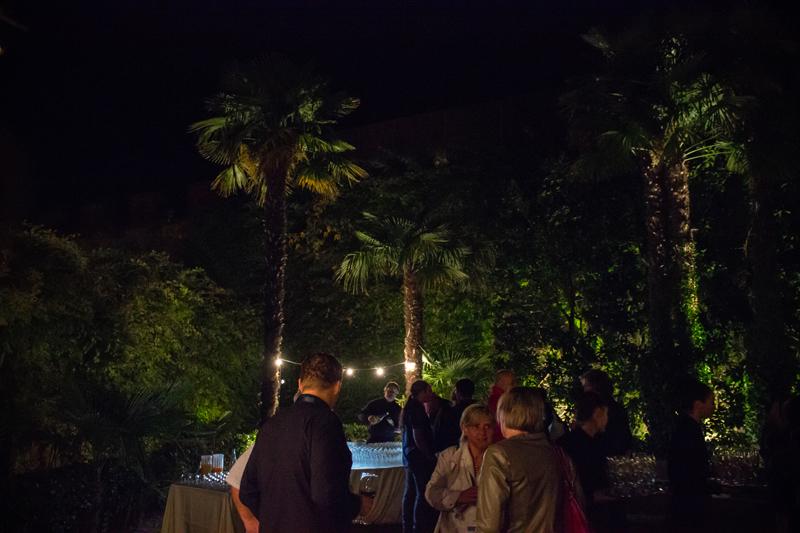 CLARIN Annual Conference 2018 Villa ComelPisa