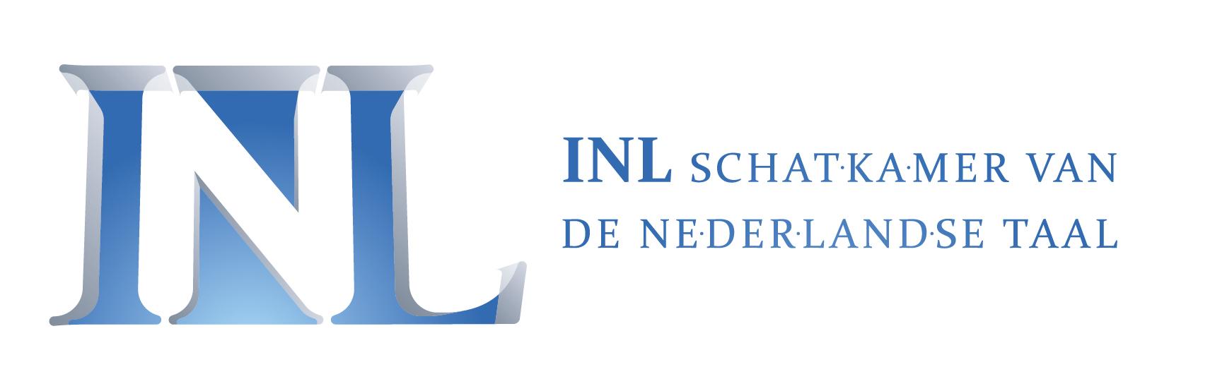 Institut Nederlands Lexicologie logo
