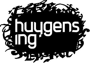 Logo for Huygens ING