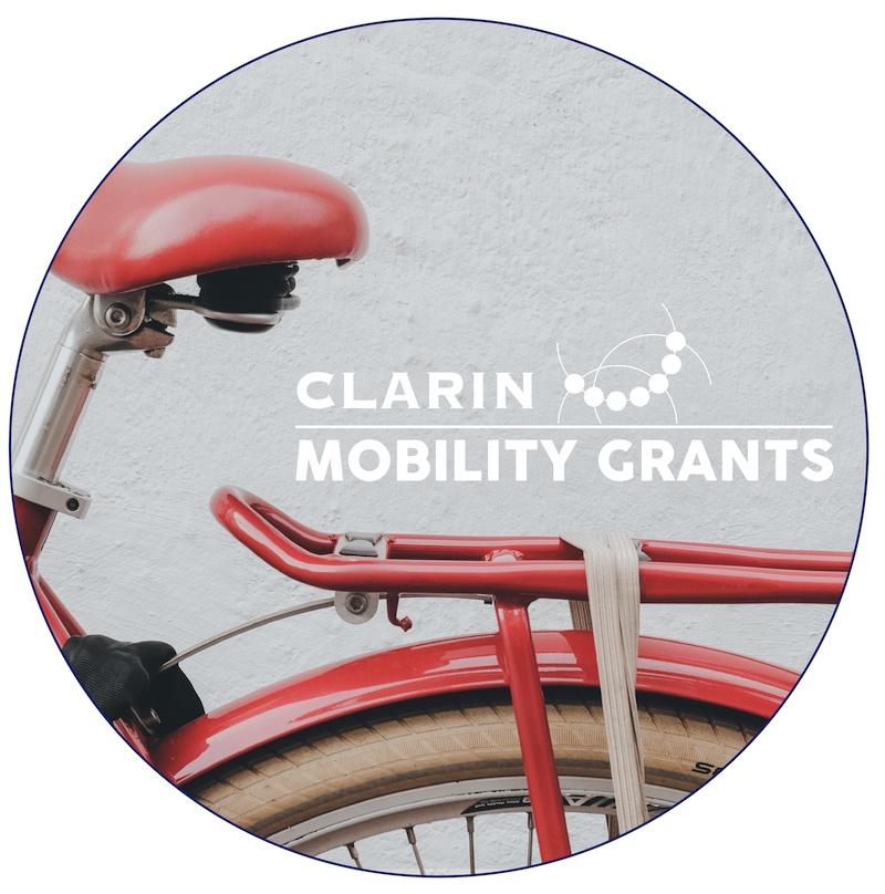 Mobility grant logo
