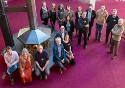 Participants of the CLARIN Workshop